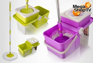 Trapero Easy Mop Square Bucket 59%