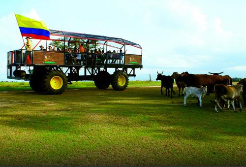 El Llano te espera salida 19 Septiembre