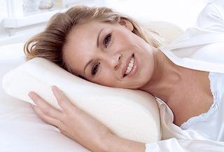 Almohada Memory Pillow  47%