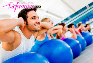 5 Clases de Pilates o TRX o Entrenamiento Funcional 86%