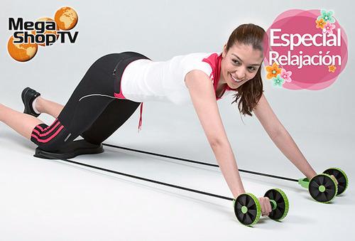 Equipo de Ejercicios Flexible Body Shaper 65%