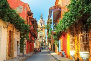 Cartagena y Santa Marta