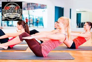 Dos Mensualidades Gym Entrenamiento Integral y Funcional