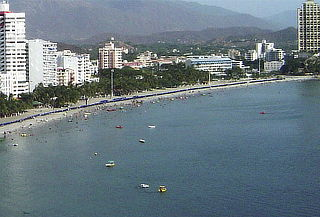 Tours Completos en Santa Marta