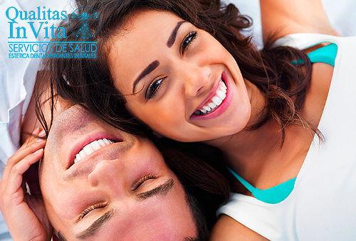 Blanqueamiento Dental en Galerías