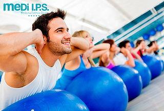 6 Clases de Pilates en San Jose de Bavaria