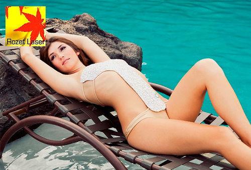 Despigmentación de Axilas y Bikini con Láser en Modelia