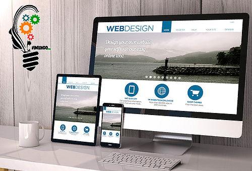 Curso Virtual de Diseño e Implementación de Paginas Web