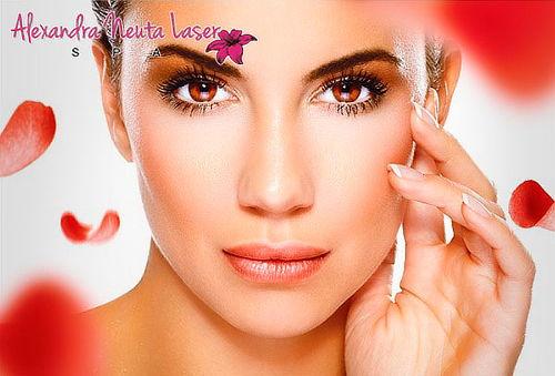7 S. de Porcelanización Facial y de Cuello en Unicentro