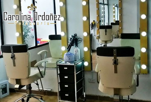 Dia Spa para Cabellero, Corte + Retoques en Quinta Paredes