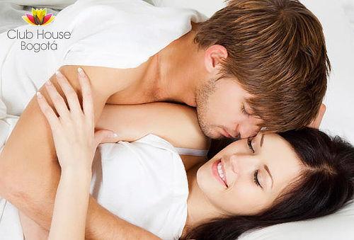 Plan Noche Romántica + Jacuzzi en el Hotel Club House