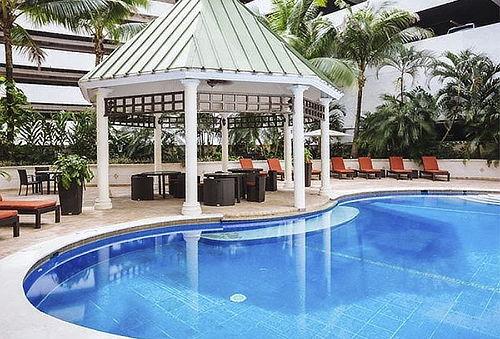 3 Noches, 4 Días en Hotel Marriott Panamá