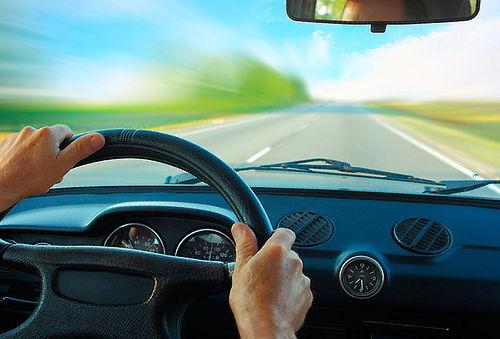 Examen Médico para Licencia de Conducción