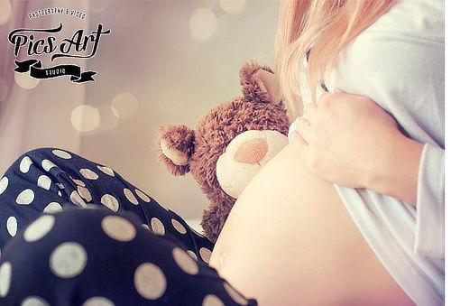 Estudio Fotográfico para Mamitas Embarazadas, Bebes o Niños