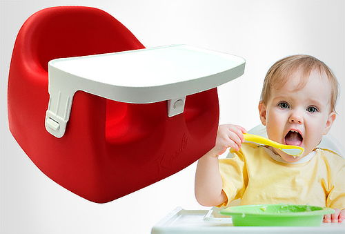Silla comedor para beb for Comedor para bebe