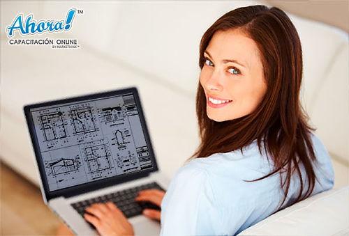 Curso Online Autocad 3D. ¡10 Lecciones!