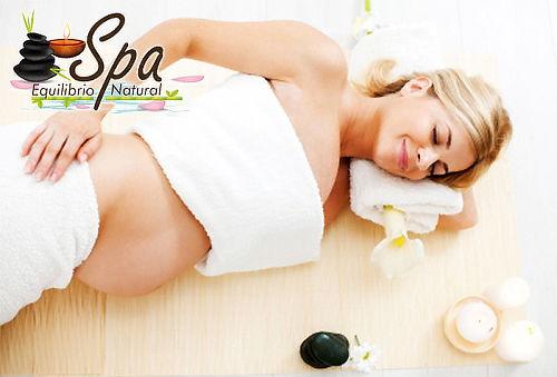 Spa Relax Completo para Mamitas Embarazadas en Chapinero