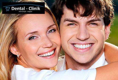 Limpieza Dental Profunda Para 2 Personas en Fontibón