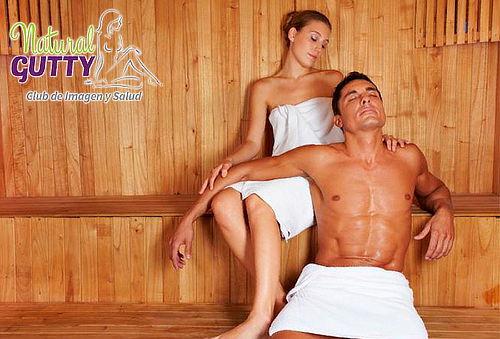 Spa para Pareja con Turco y Sauna en Belalcazar