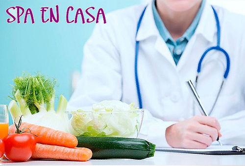 Valoración Nutricional y Productos para Bajar de Peso.