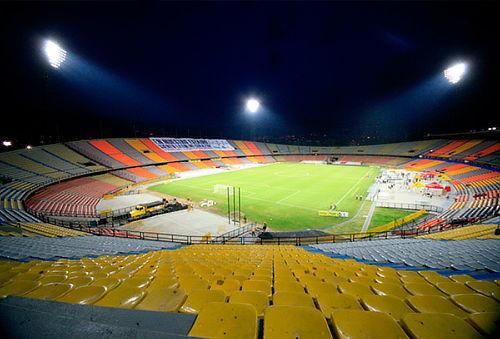 Plan Guns N' Roses Medellín (Alojamiento y Transporte)