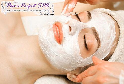 Limpieza Facial + Ácido Hialurónico para Rejevenecer
