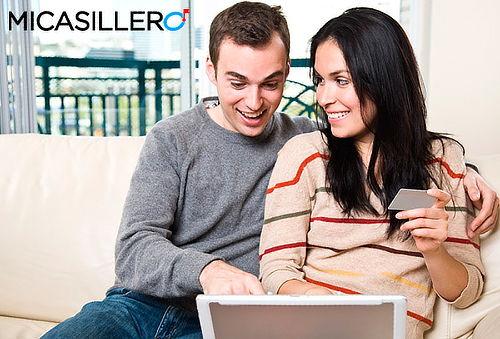 Casillero Virtual + Afiliación