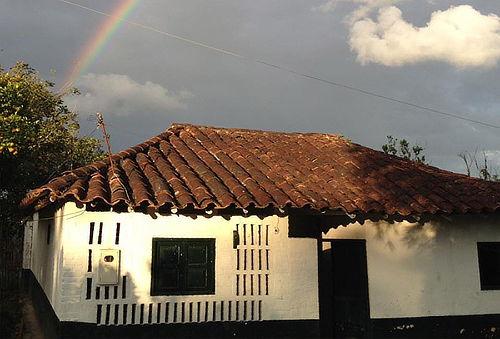 Guadalupe Santander Maravillas Naturales Puente 11 Noviembre