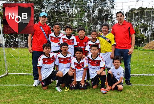 12 Clases para Futbolistas o Arqueros en Esmeralda o Bejamín