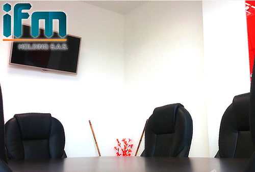 Alquiler de Oficina, Sala de Juntas por Horas en Colina