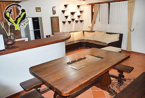 Hospedaje + Plan Extremo para 8 en Villa de Leyva