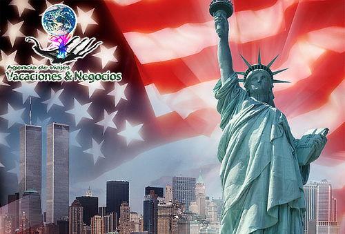 Asesoría y Trámite para la Visa Americana