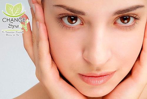 Limpieza Facial Profunda + Hidratación