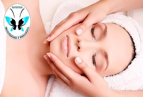 Limpieza Facial + Extracción de Puntos Negros