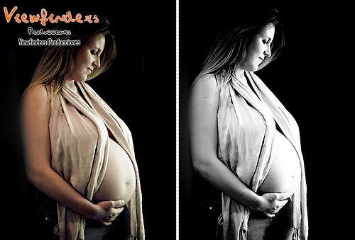 Sesión Profesional Fotográfica para Bebés o Embarazadas
