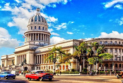 Cuba 8 Días Hotel 5 Estrellas