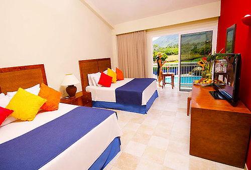 Isla Margarita Una Semana Plan de Comidas Todo Incluido