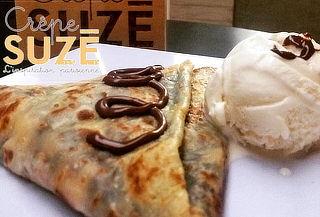 2 Crepes de Sal + 2 Crepes de Dulce en Vizcaya