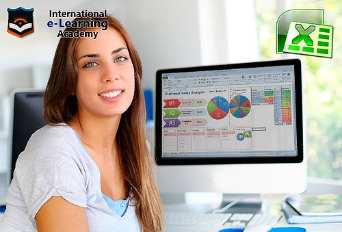 Curso de Excel Profesional + Certificado