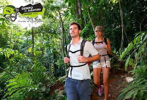 Caminata Ecológica en la Calera para Dos Personas