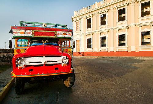 Alojamiento 2, 3 o 4 Noches en Cartagena + Traslados