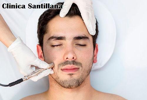 Limpieza Facial + Lifting para Hombres