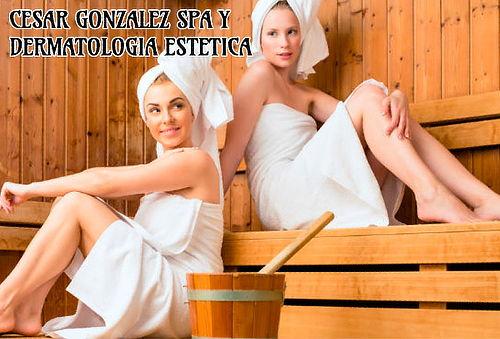 Spa para 2 Amigas con Zonas Húmedas en Salitre