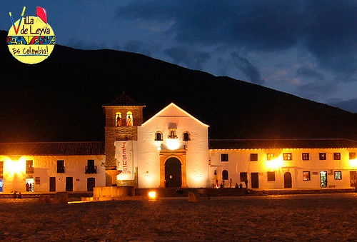 Escapada Romántica en Villa de Leyva