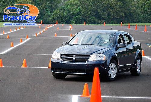 Refuerzo Curso Teórico Práctico para Automóvil