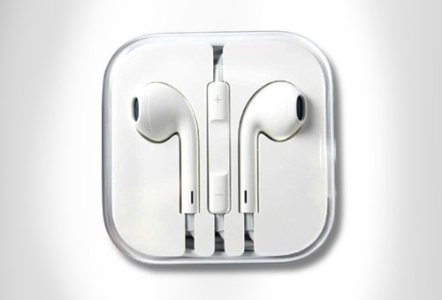 OUTLET - Audifonos Manos Libres Iphone