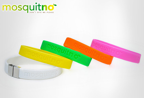 OUTLET - Set Mosquitno X 5