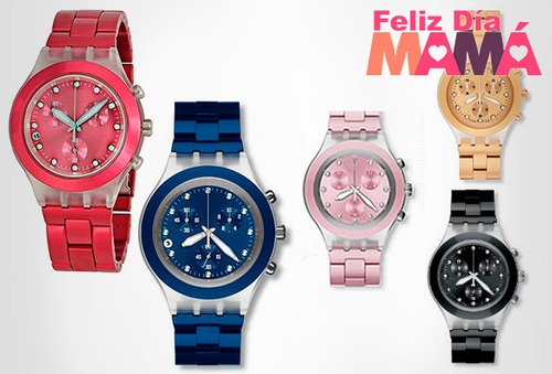 OUTLET - Reloj Colors