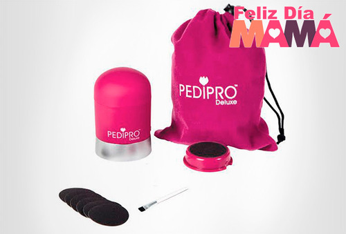 OUTLET - Removedor Callos PediPro Pies