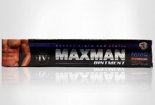 OUTLET - Potencializador Sexual Cuponatic Max Man